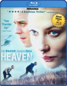 Heaven Blu-ray
