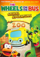 Wheels On The Bus, The: Animal Adventure Movie