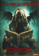 ABCs Of Death, The Movie