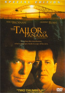 Tailor Of Panama, The Movie