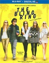 Bling Ring, The (Blu-ray + UltraViolet) Blu-ray