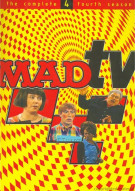 MADtv: The Complete Fourth Season Movie