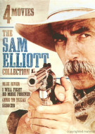 Sam Elliott Collection, The Movie