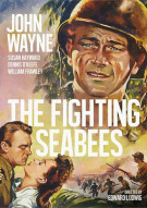 Fighting Seabees, The Movie