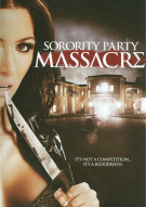 Sorority Party Massacre Movie