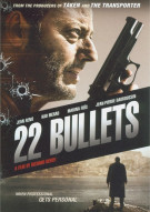 22 Bullets Movie