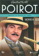 Agatha Christies Poirot: Series 11 Movie