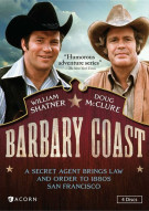 Barbary Coast Movie