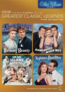 TCM Greatest Classic Films: Legends - Esther Williams Vol. 1 Movie