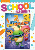 Team Umizoomi: 1, 2, 3 Movie