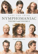 Nymphomaniac: Volume 1 & 2 Movie