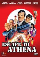 Escape To Athena Movie