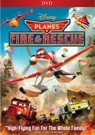 Planes: Fire & Rescue Movie