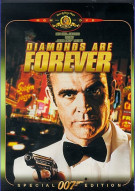 Diamonds Are Forever Movie