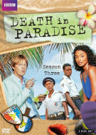 Death In Paradise: Season Three Movie