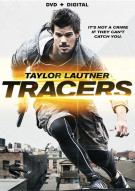 Tracers (DVD + UltraViolet) Movie