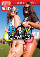 Girls Gone Wild: Party Olympics Movie
