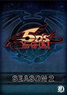 Yu-Gi-Oh!: 5DS - Season 2 Movie