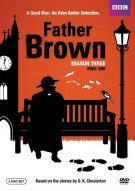 Father Brown: Season Three - Part One Movie