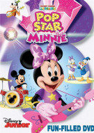 Mickey Mouse Clubhouse: Rock Star Minnie Movie