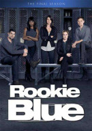 Rookie Blue: The Final Season Movie