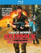 Braddock: Missing In Action III Blu-ray