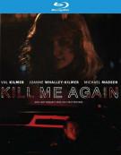 Kill Me Again Blu-ray