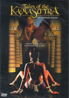 Tales Of The Kama Sutra: The Perfumed Garden Movie