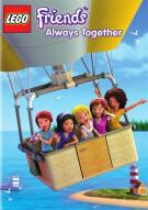 Lego Friends: Always Together Movie