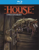 House: Two Stories - House, House II: The Second Story: Limited Edition Blu-ray