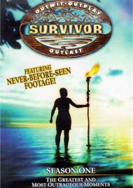 Survivor: Season One - The Greatest And Most Outrageous Moments Movie