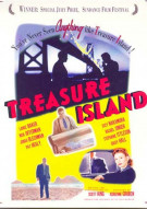 Treasure Island: Collectors Edition Movie
