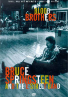 Blood Brothers: Bruce Springsteen And The E Street Band Movie