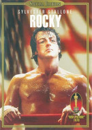 Rocky: 25th Anniversary Special Edition Movie