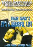 Franz Kafkas Its A Wonderful Life…And Other Strange Tales Movie