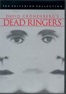 Dead Ringers: The Criterion Collection Movie