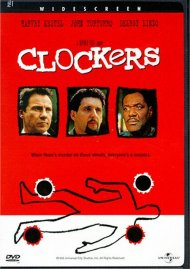 Clockers Movie
