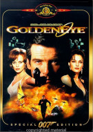 GoldenEye Movie
