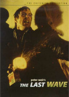 Last Wave, The: The Criterion Collection Movie