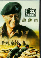Green Berets, The Movie
