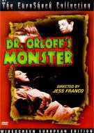 Dr. Orloffs Monster Movie