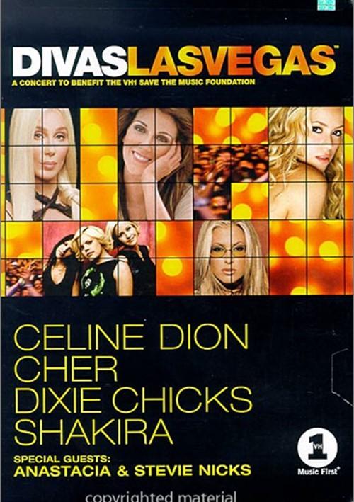 VH1 Divas 2002:  Divas Las Vegas Movie