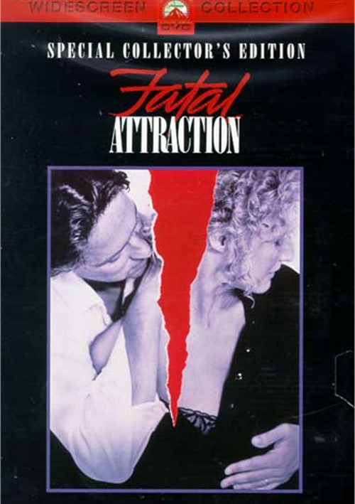 Fatal Attraction: Special Collectors Edition Movie
