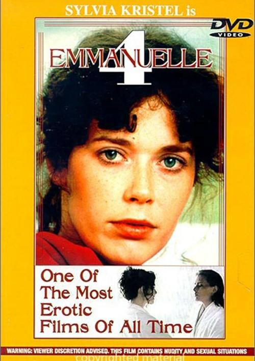 Emmanuelle 4 Movie