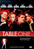 Table One Movie