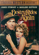 Destry Rides Again Movie