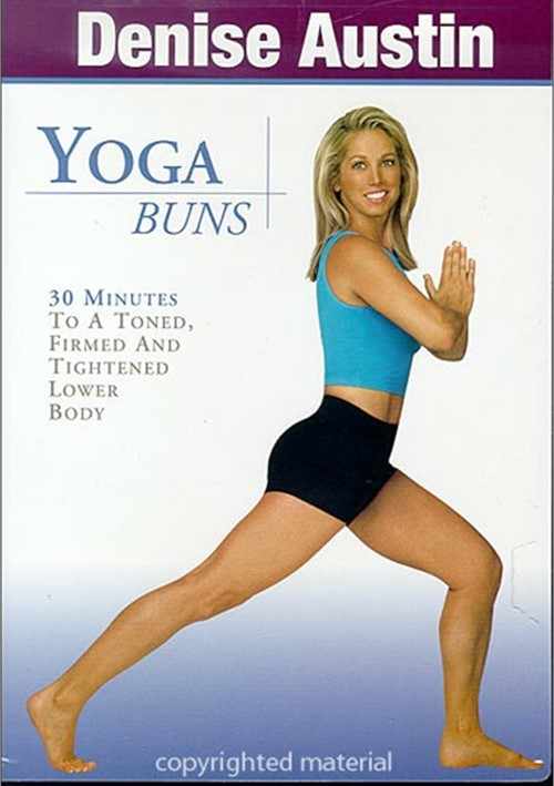 Denise Austin: Yoga Buns Movie