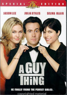 Guy Thing, A Movie