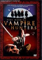 Tsui Harks Vampire Hunters Movie