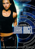 Dark Angel: The Complete Second Season  Movie
